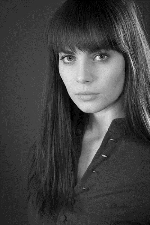 Yulia Snigir, Russian actress, model and teacher