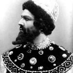 Fyodor Ivanovich Shalyapin