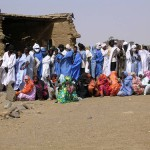 Force-feeding farm for girls in Mauritania