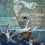 Illustrations to the tales of Hans Christian Andersen. Artist Boris Diodorov