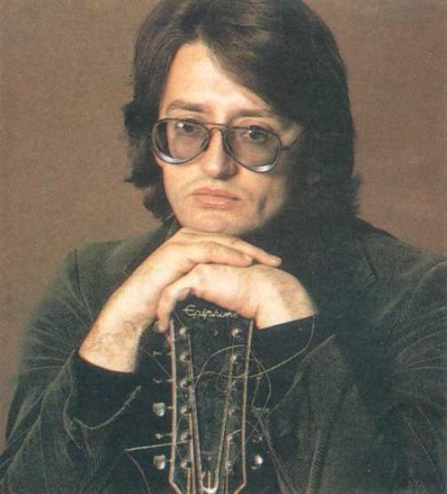 Alexander Gradsky