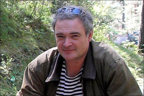 Andrey Borodovsky