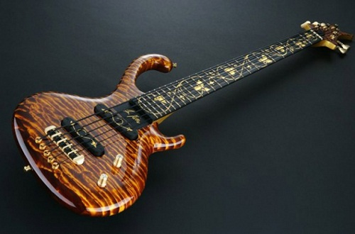 Most expensive musical instruments