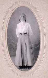 Alice Elizabeth Doherty
