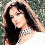 Miss England 2005 Hammasa Kohistani