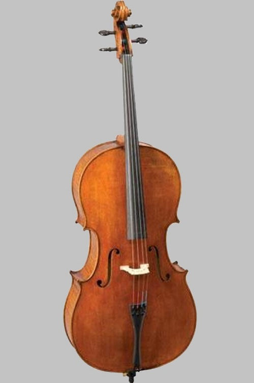 Duport Stradivarius cello (1711)