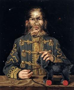 Fyodor Evtikhiev was born in 1864 in St. Petersburg