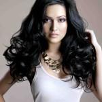 Beautiful Afghan Model, Miss England 2005 Hammasa Kohistani