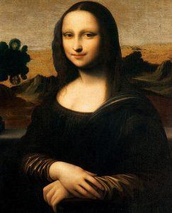 Isleworth Mona Lisa earlier Da Vinci portrait