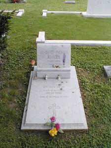 JonBenet Ramsey 1990-1996