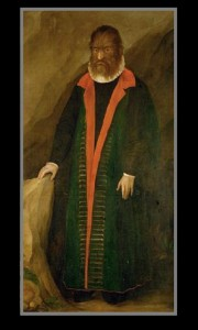 Peter Gonsalvus