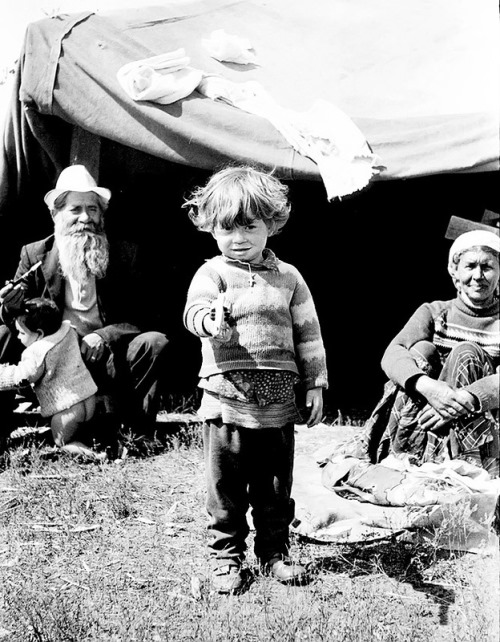 USSR Gypsies-1983