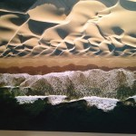 Photography of deserts by George Steinmetz