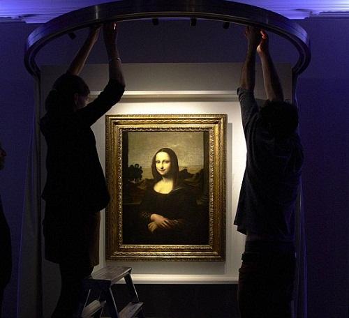 Isleworth Mona Lisa – earlier Da Vinci portrait