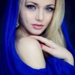 Yana Ciganova Russian beauty