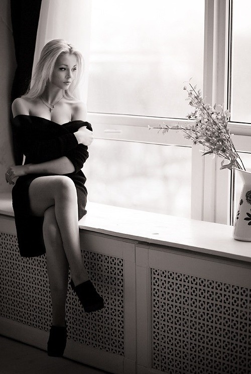Yana Ciganova Russian beauty