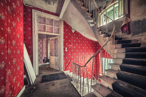 Beautiful photoart by German photographer Matthias Haker