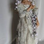 Beautiful dolls by Russian artist and designer Irina Smolnikova