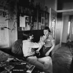 Andrei Arsenyevich Tarkovsky (4 April 1932 – 29 December 1986), Soviet and Russian filmmaker, writer, film editor, film theorist, theatre and opera director