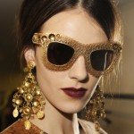 Mosaic collection Dolce Gabbana