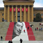 Dali by other artists