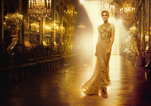 Dior - J'adore - Charlize Theron