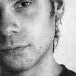 Hyperrealistic pencil drawings by Spanish artist Marcos Rey