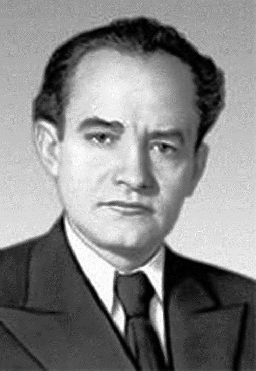 Irakli Moiseevich Toidze (1902—1985)
