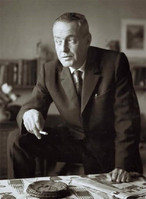 Max Avadevich Birshtein (1914–2000)