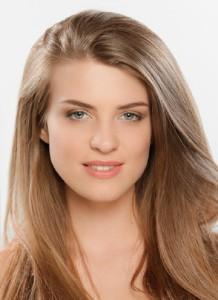 Miss Russia 2013 participants. Irina, Yekaterinburg
