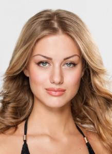 Miss Russia 2013 participants. Yulia, Ivanovo