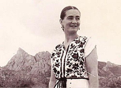 Nina Vatolina