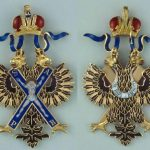 Imperial Jewels of the Diamond Fund of Russia