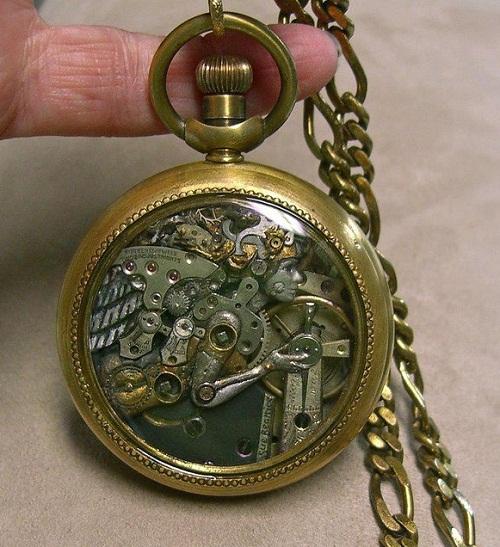 The Timekeeper