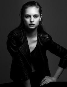 model Svetlana Zakharova