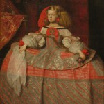 Short life of princess Infanta Margarita