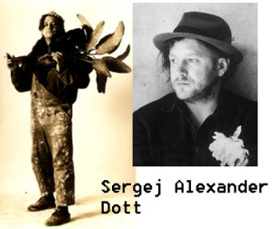 Sergej Alexander Dott