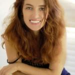 Beautiful and talented artist Evgenia Miro