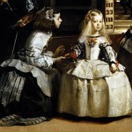 "A century later, critics, telling about the artist's canvas, called the artist and Infanta ""Master and Margarita"""