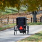 Amish community in Ohio