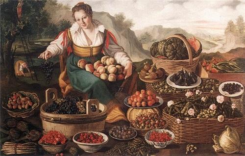 Vincenzo Campi (1532-1591)