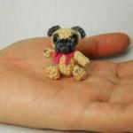 miniature bull dog