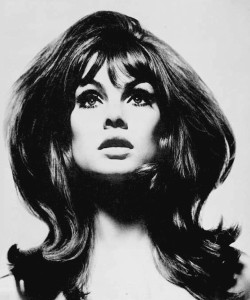 1960s Most beautiful face Jean Shrimpton
