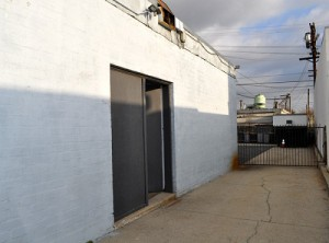 Warehouse-workshop Joseff of Hollywood