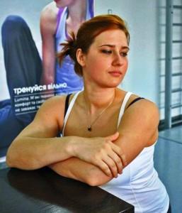 World's Strongest Girl Varya Akulova