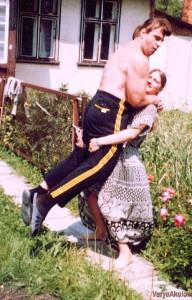 Varvara Akulova