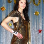Beauty contests in the IR 14 in Mordovia 2