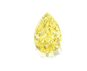Diamond 'Sun Drop'