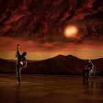 """Movie """"Flamenco, Flamenco"""", 2010"""