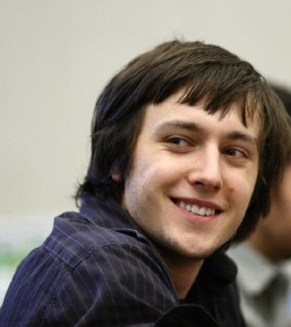Ilya Zhitomirskiy. Entrepreneur. Died 2011, at age 22, by suicide